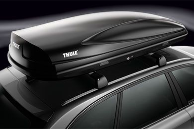Subaru Outback Roof Rack >> Thule Force Cargo Box - Reviews, Best Price & Free Shipping on Thule Force Roof Rack Cargo Boxes ...