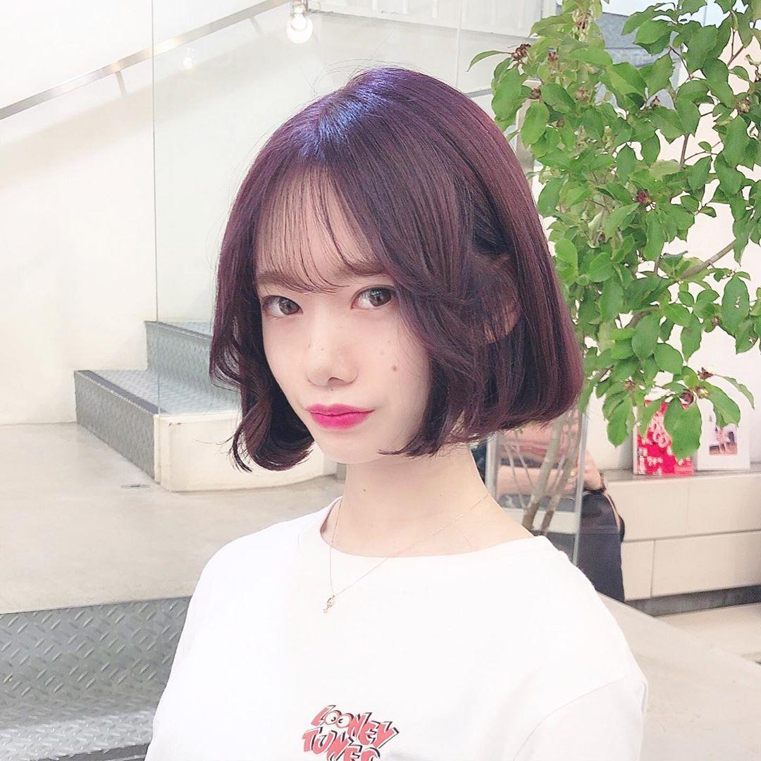 タンバルモリ は 韓国のおしゃれ女子の間でとーっても流行っている