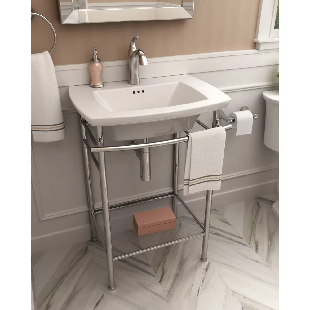 American Standard 0445 199 In 2020 With Images Bathroom Sink