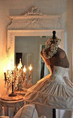 ⚜ Dress Form