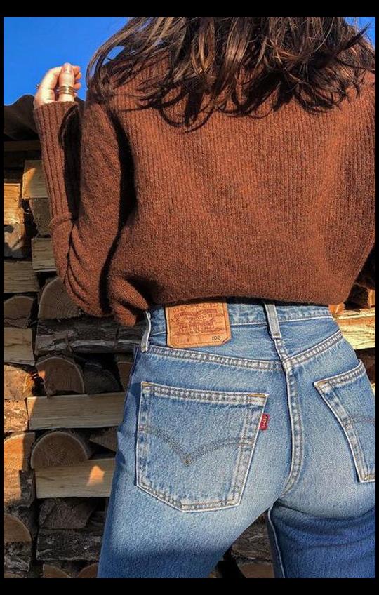 Jeans Vintage Levis 501 Original Azul Medio Cintura Media Alta Talla 30 Bichovintage Tienda Online D Levi Jeans Outfit Outfits Con Jeans Levi Jeans Women