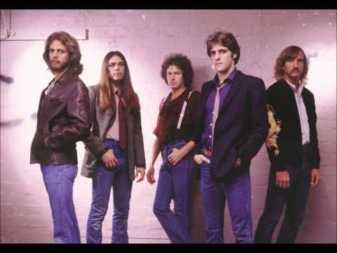 ▶ The Eagles - Try And Love Again (1080p) - YouTube