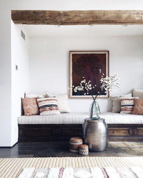 Interieur inspiratie woonkamer | Wabi Sabi | Pinterest | Italian ...