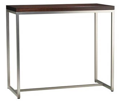 Good Questions: Cool Modern Counter Height Tables?