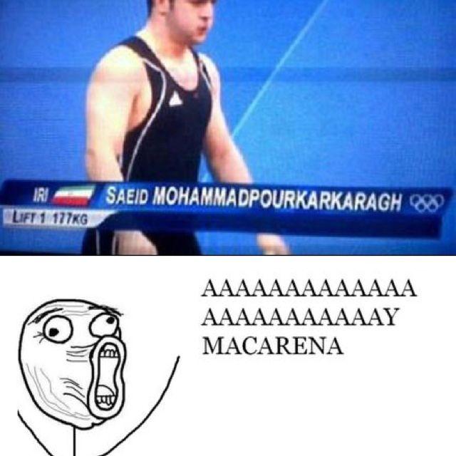 AAAAAAY MACARENA
