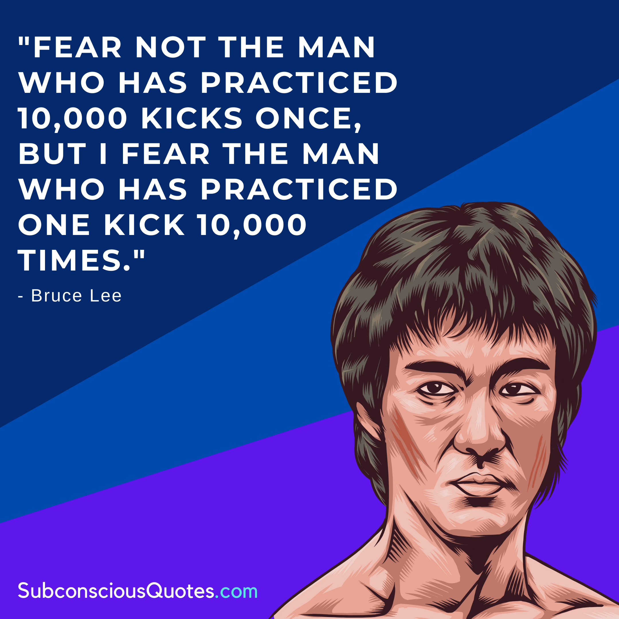 Quotes About Consistency Bruce Lee Quotes Consistency Quotes Home Quotes And Sayings