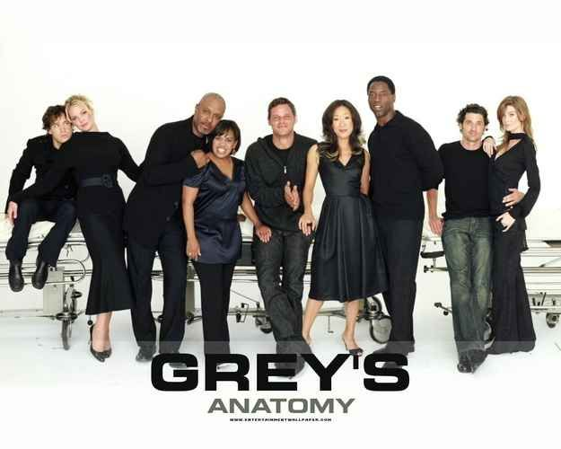 Grey S Anatomy Is One Of The Most Diverse And Successful Network Dramas Ever But Few Are Following Creator Shonda Rhimes Example Greys Anatomy Season Greys Anatomy Cast Greys Anatomy Couples