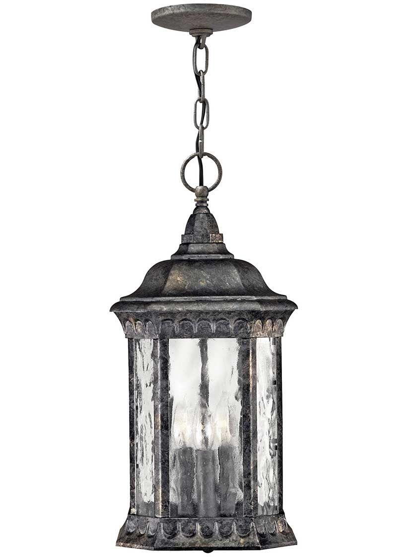 Regal Exterior Pendant In 2020 Outdoor Hanging Lanterns Outdoor Hanging Lights Outdoor Lanterns