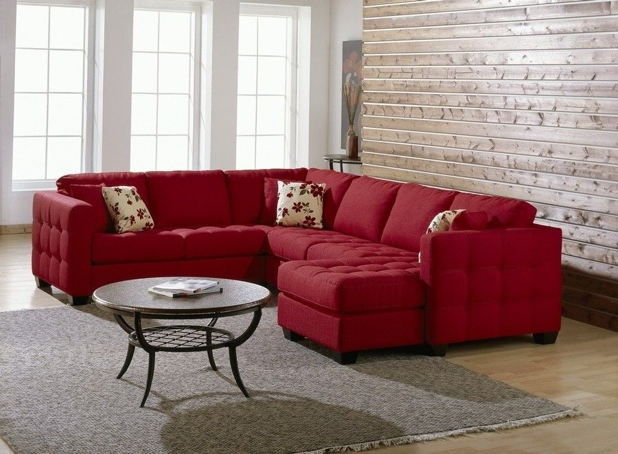 sofa sectionnel tissu st508 fabric sectional sofa st508