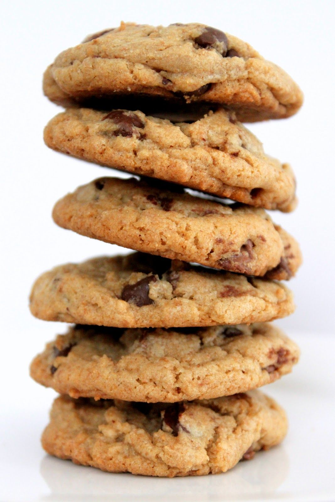 Jacques Torres' Chocolate Chip Cookies... I wonder how these compare to Thomas Keller's?