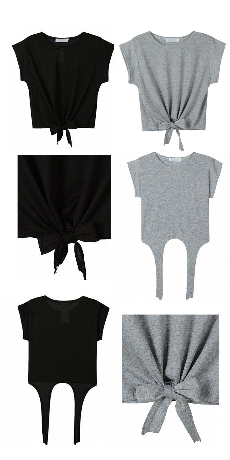 Original idea para customizar tu ropa. #reciclar #DIY | patrones ...