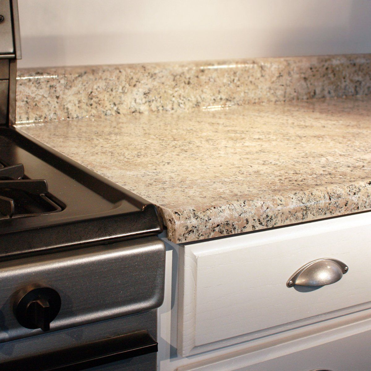 Giani Sicilian Sand Painted Kitchen Countertop Detail Painting Countertops Giani Countertop Paint Giani Countertops