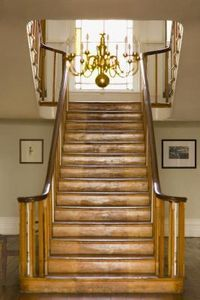 Best How To Apply Vinyl Plank On Stairs Hardwood Stairs Wood 640 x 480