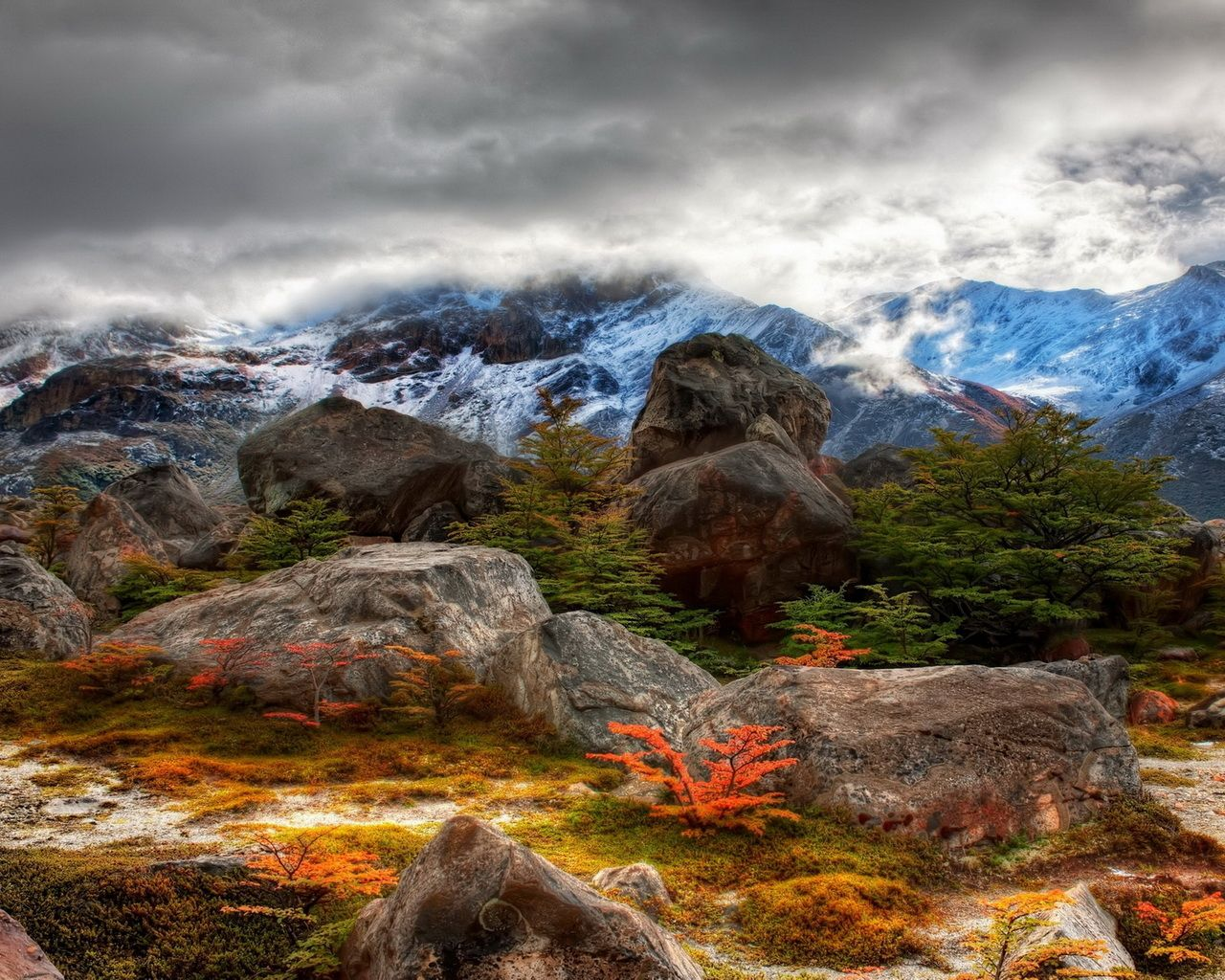 georgia hdr photography landscapes - photo #17