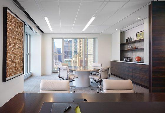 Suite 1600 De Eastlake Studio Oficinas Office Interior Design Office Design Office Interiors