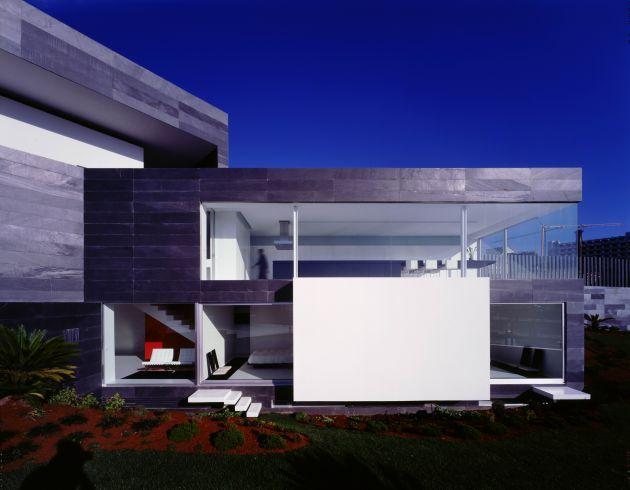 casa minimalista de lujo casas casa minimalista casas