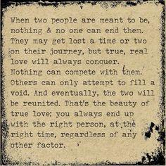 Love Quotes Reunited. QuotesGram