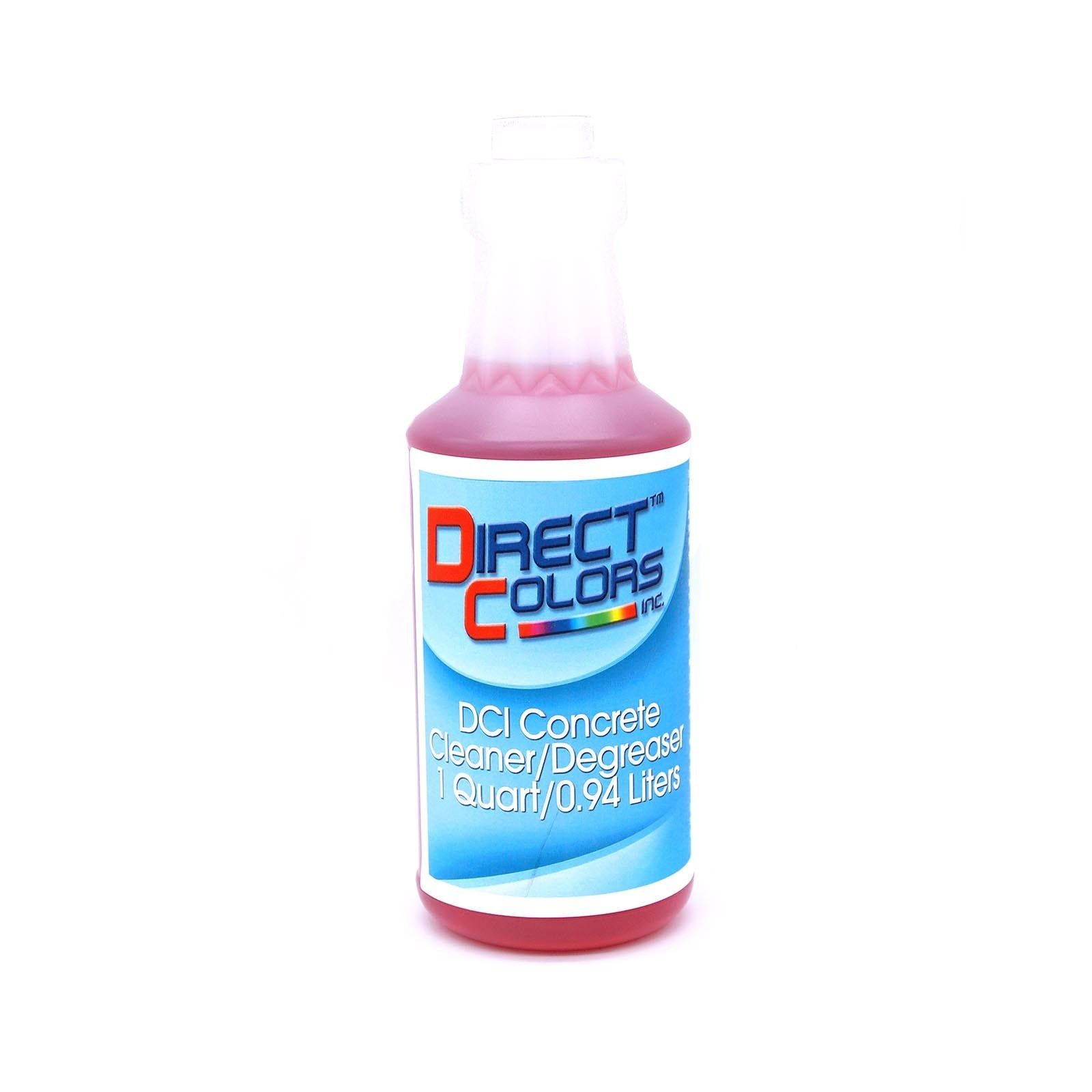 Cleaner degreaser concentrate degreasers concrete