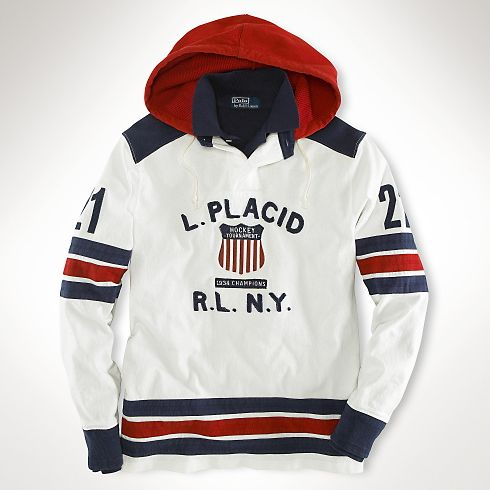 Splash Of The Day: Hollywood P Polo Lake Placid Splash polo-ralph-lauren