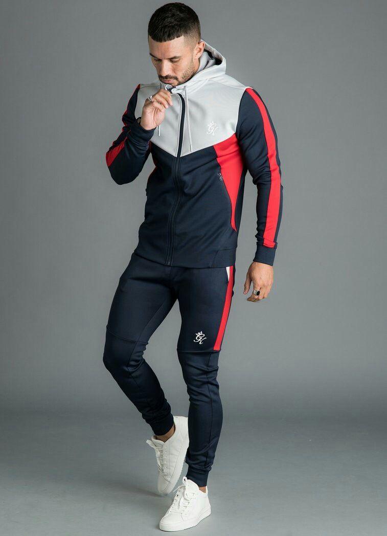 Gym king koen tsuit   Moda ropa hombre, Ropa gym hombre ...