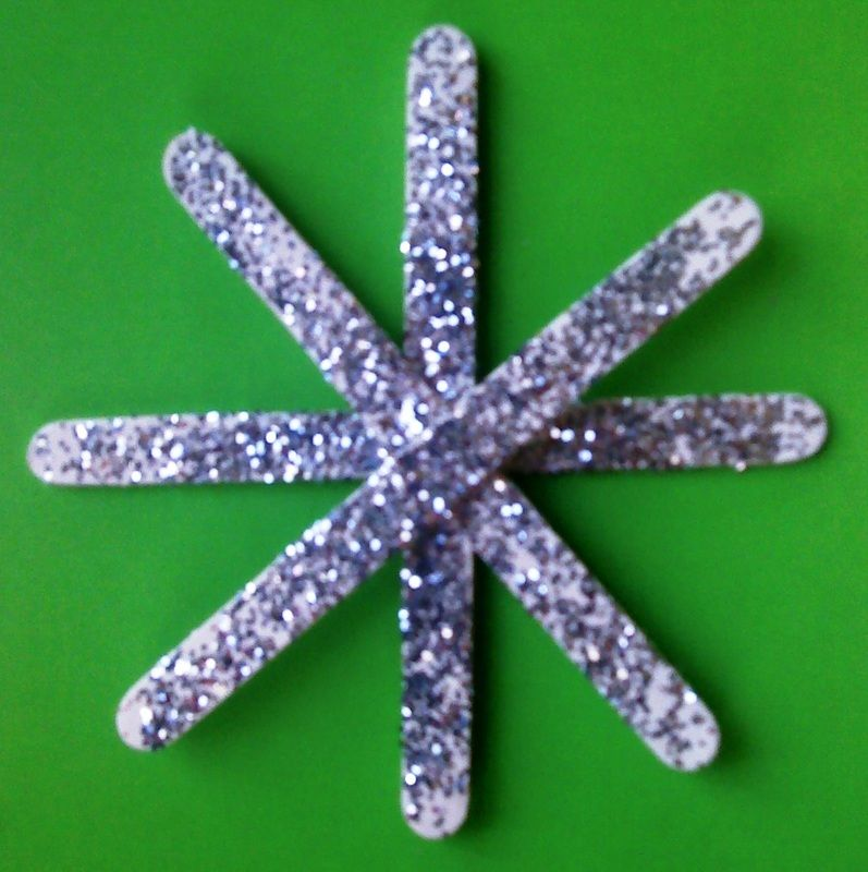 Snowflake Craft Ideas For Kids Part - 30: Paper Plate Snowman,winter Crafts For Preschoolers,mitten Crafts,how To  Make A Snowflake - Crafts For Preschoolers