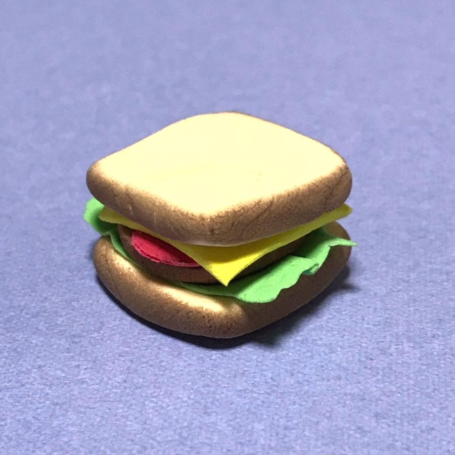 食べ物 紙 粘土 紙粘土スイーツデコの簡単な作り方!100均製品でかわいいお菓子を手作り♪