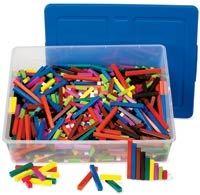 Cuisenaire Rods® Classroom Basics™ Kit #ThankfulforETAhand2mind