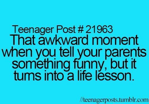 Photo of This happens literally every time I tell my parents any story!!!!    Source by e…,This happ…