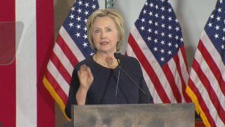 Hillary Clinton Corrupt Politicians Clinton Campaign