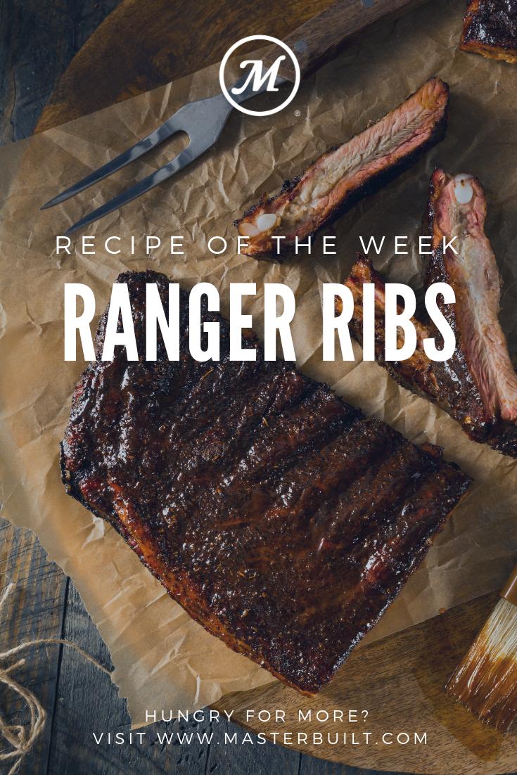 Ranger Ribs Recipe Rib Recipes Best Smoked Ribs Recipes
