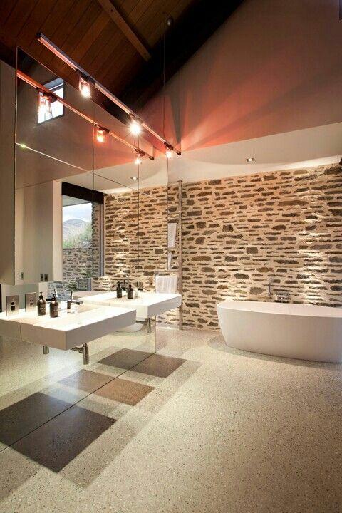 Baños de lujo / Mueble de baño / sanitarios de baño #baño - baos lujosos