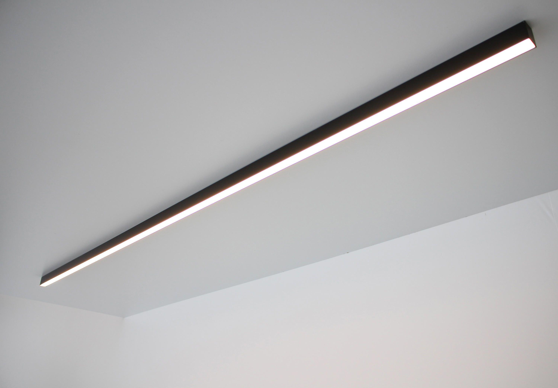 Led Line 25 Designer General Lighting From Eden Design All Information High Resolution Images Linear Lighting Design Linear Lighting Wall Mounted Light