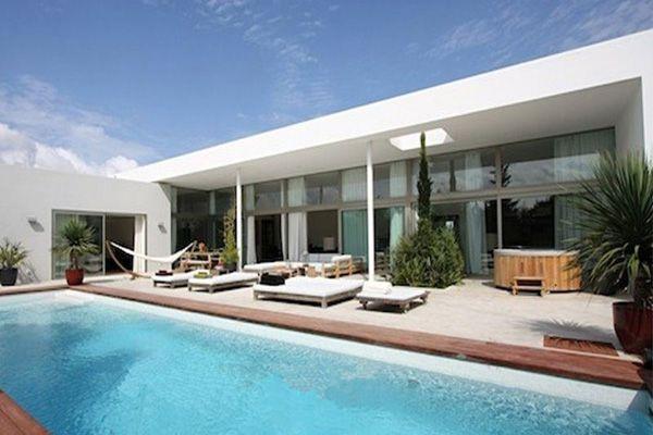 Villa di lusso a Mallorca
