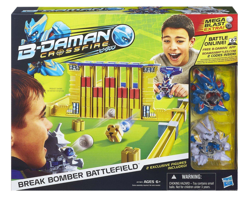 b daman crossfire games online free