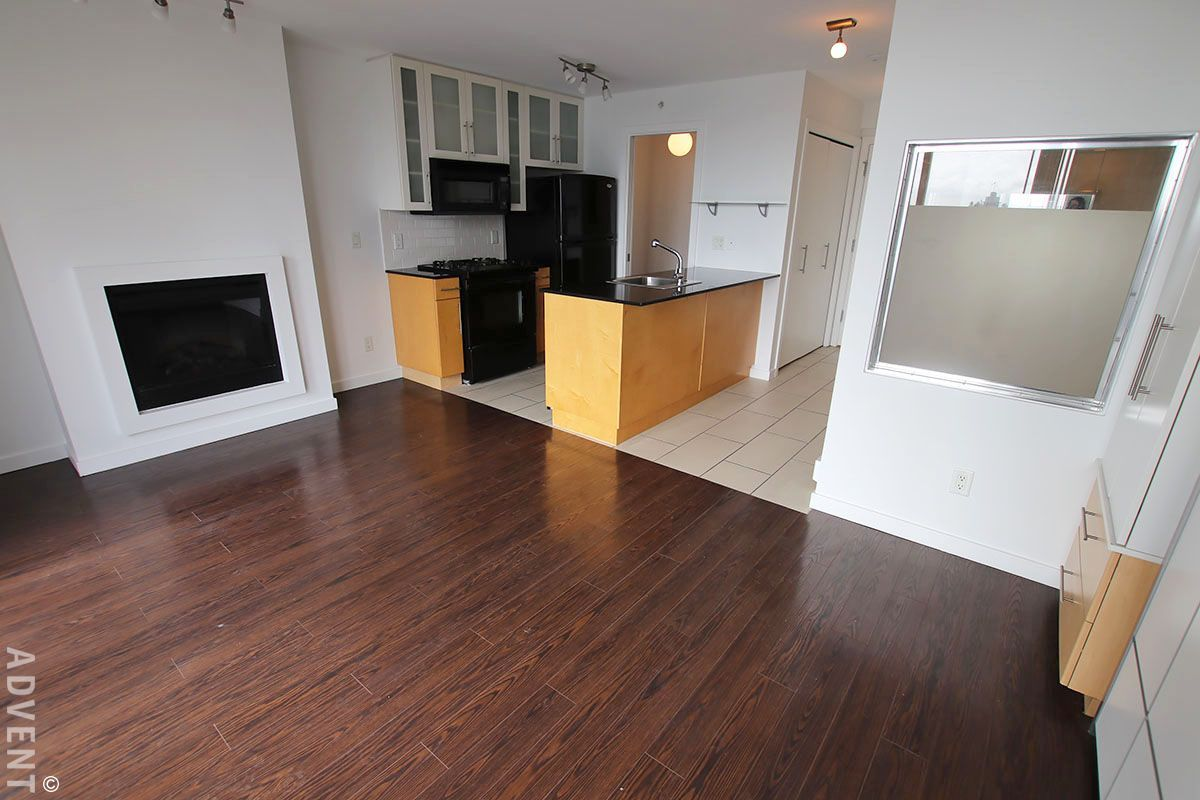 Unfurnished Studio Rental With City Views at Eden in