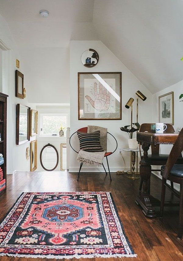 8 Remarkable Moroccan Rugs That You Covet   Pinterest   Contemporary ...