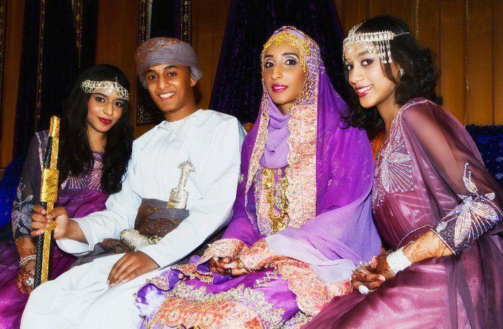 Travel to Oman - Oman Pocket Guide | Arabian wedding, Oman