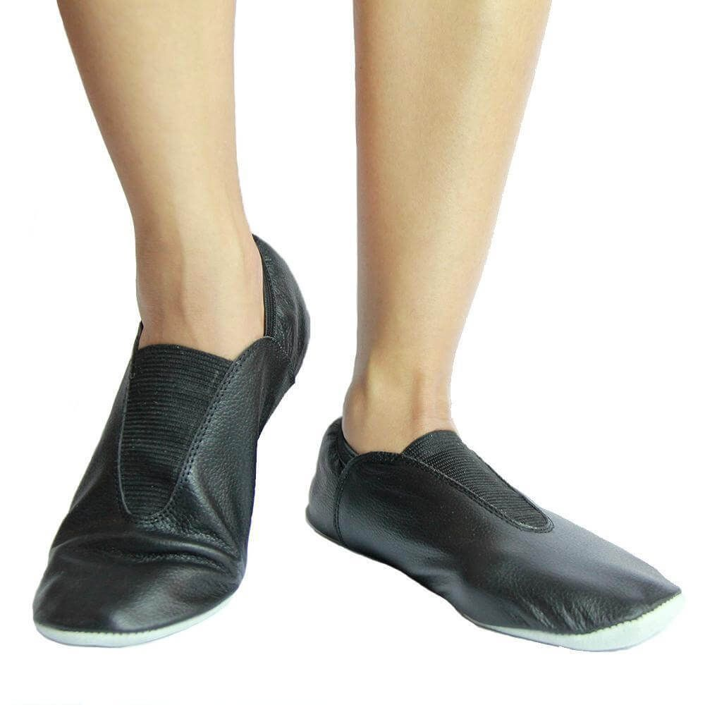 Danshuz Kids Gymnatic Comfort Soft Dance Loafers
