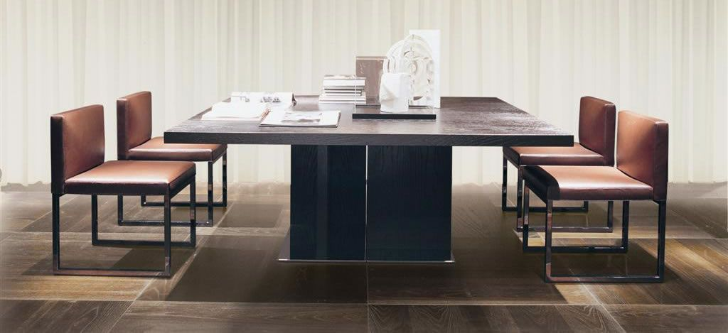 Toulouse Table By Minotti