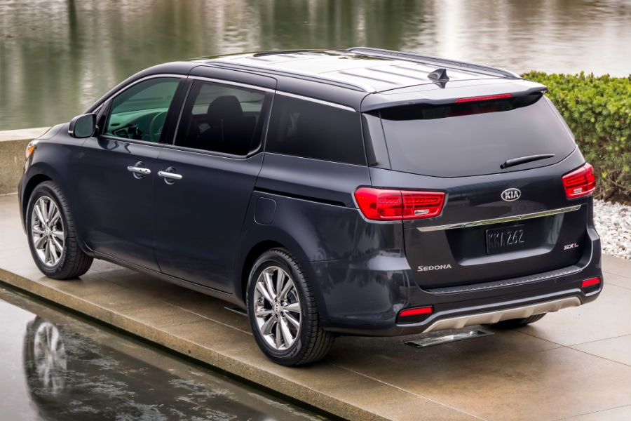 2018 2019 Kia Sedona With Special Price Offer More At