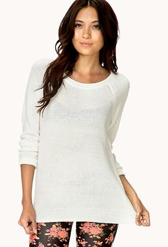 Knit sweater. http://www.forever21.com/Mobile/Product/Product.aspx?br=mobile&category=sweater&ProductID=2000111395&Page=1