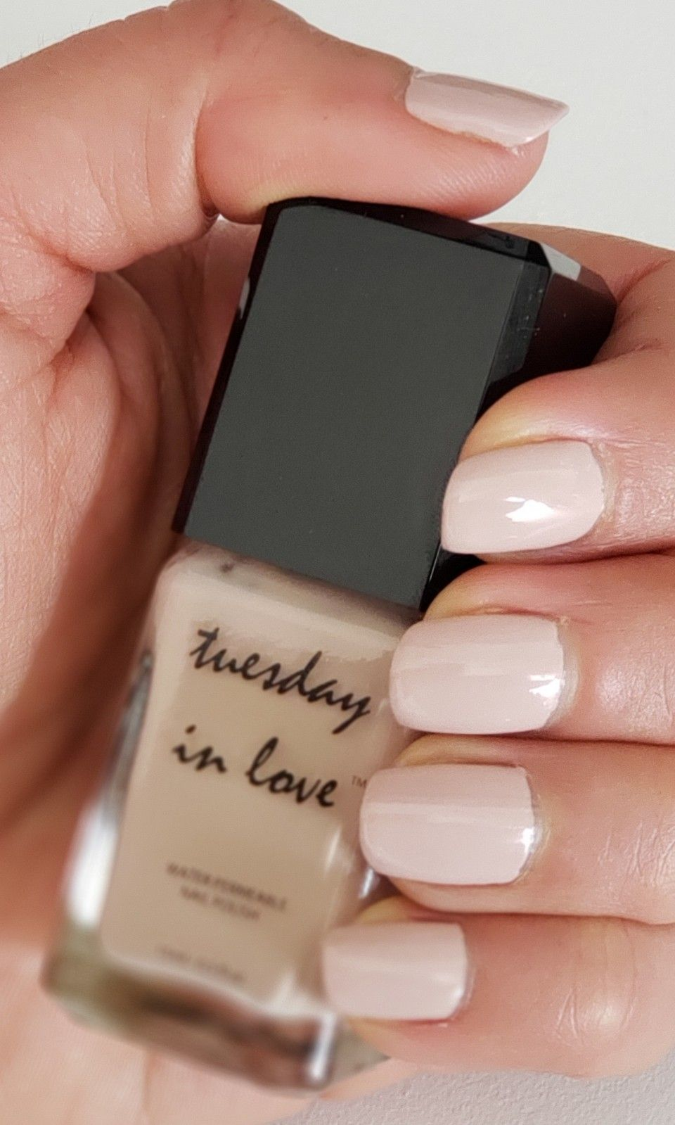 Desert Rose By Tuesday In Love Halal Nail Polish And Cosmetics In 2020 Nail Polish Halal Nail Polish Pretty Acrylic Nails