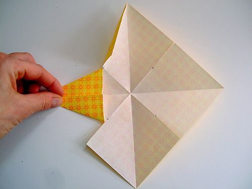 c3294be1b NapadyNavody.sk | Ako si vyrobiť super jednoduché papierové hviezdy na  vianočný stromček