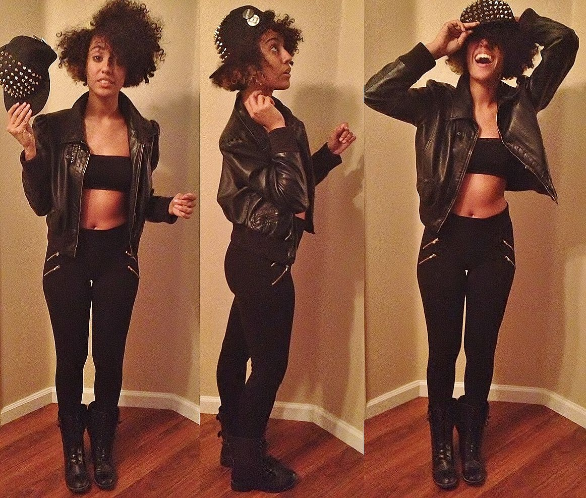 5c503915c041c Pics For > How To Wear A Snapback With An Afro | Afrosheen | How to ...