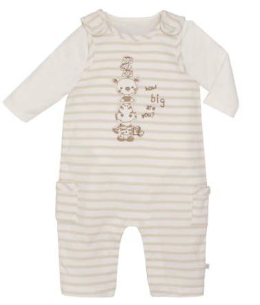 Clothes, Baby onesies