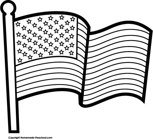 Flags Coloring Awesome American Flag Coloring Page Awesome