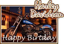 Birthday Ecards Harley Davidson ~ Happy birthday harley davidson birthday harley