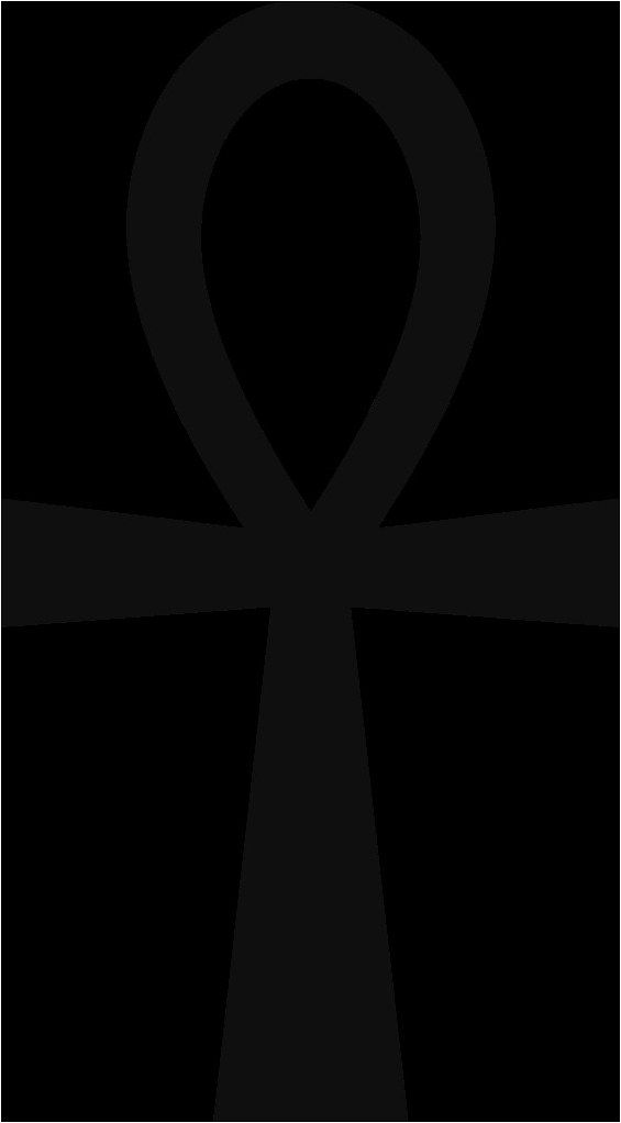 Tattoo The Ankh Is An Ancient Egyptian African Symbol Which