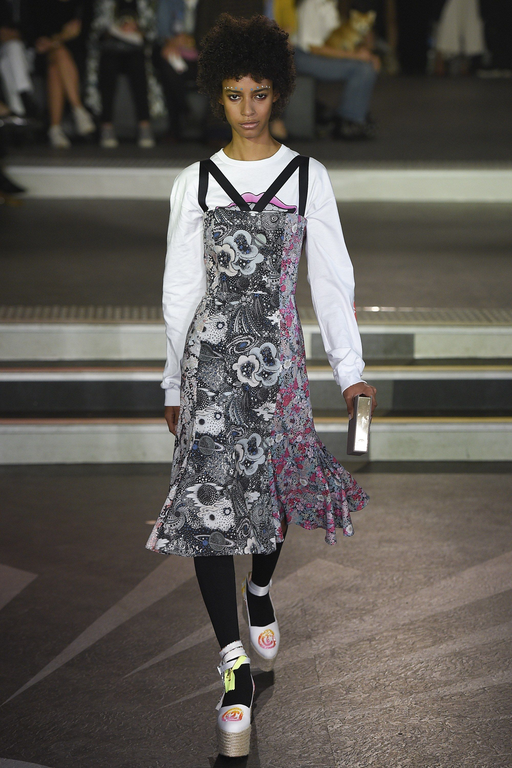 Olympia Le-Tan SpringSummer 2019 Collection – Paris Fashion Week