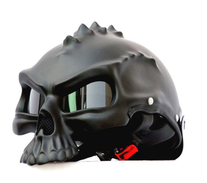 51d44496e Vaya una pasada de casco custom DiY. Sin duda un trabajo  excelente.¡Enhorabuena…